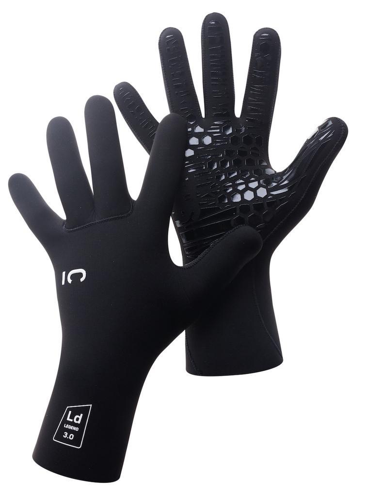 C-Skins C-Skins - 3mm Legend Junior Glove - Black - XL
