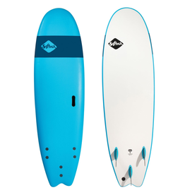 Softech Softech - Handshaped FB 6'6