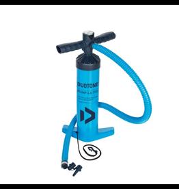 Duotone Duotone - Kite Pump - L - 4.6L Blue