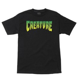 Creature Creature - Logo − XL