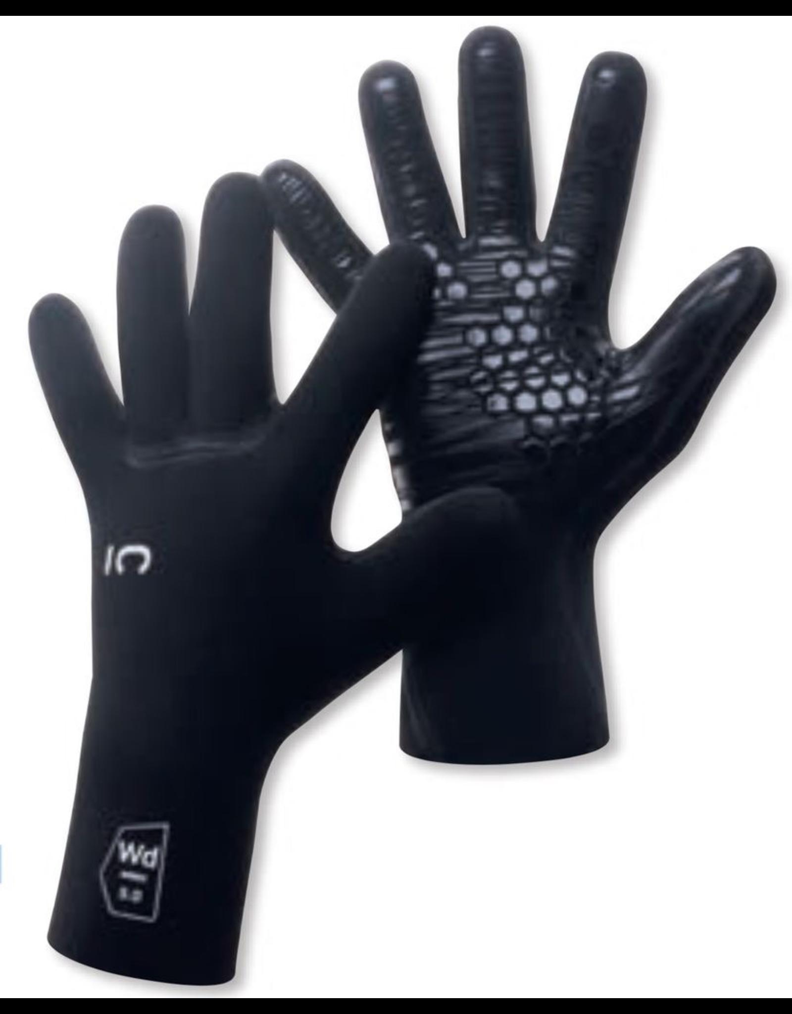 C-Skins C-Skins - 3mm - Wired Glove - XL - Blk