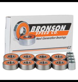Bronson Bronson - Bearings - G2