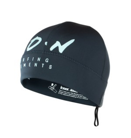 ION ION - Neo Logo Beanie L DBlue