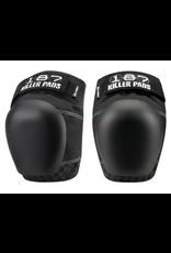 187 187 - Killer Pads Pro Derby Knee - Black - M