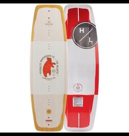 Hyperlite HL - 136 Relapse Wakeboard