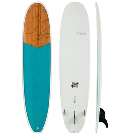 Modern Modern - 8'4 Double Wide X1 Blue