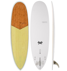 Modern Modern - 7'6 MD Love Child Matt Finish 58,6 liter