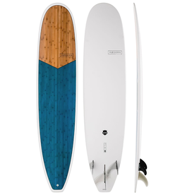 Modern Modern - 9'1 The Boss X2 Bamboo