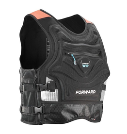 ForwardWIP ForwardWIP - 50N Impact M/50 WIP Vest Black