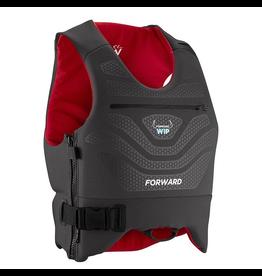 ForwardWIP ForwardWIP - Flow Neo XXL 50N Vest Black