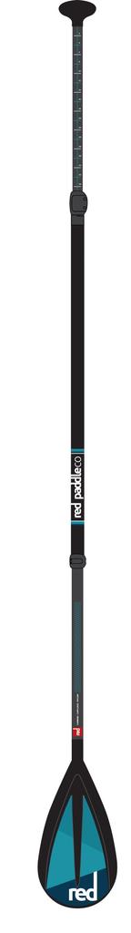 RedPaddleCo 890 gram - RedPaddle - Vario 3pc Paddle Carbon/Nylon