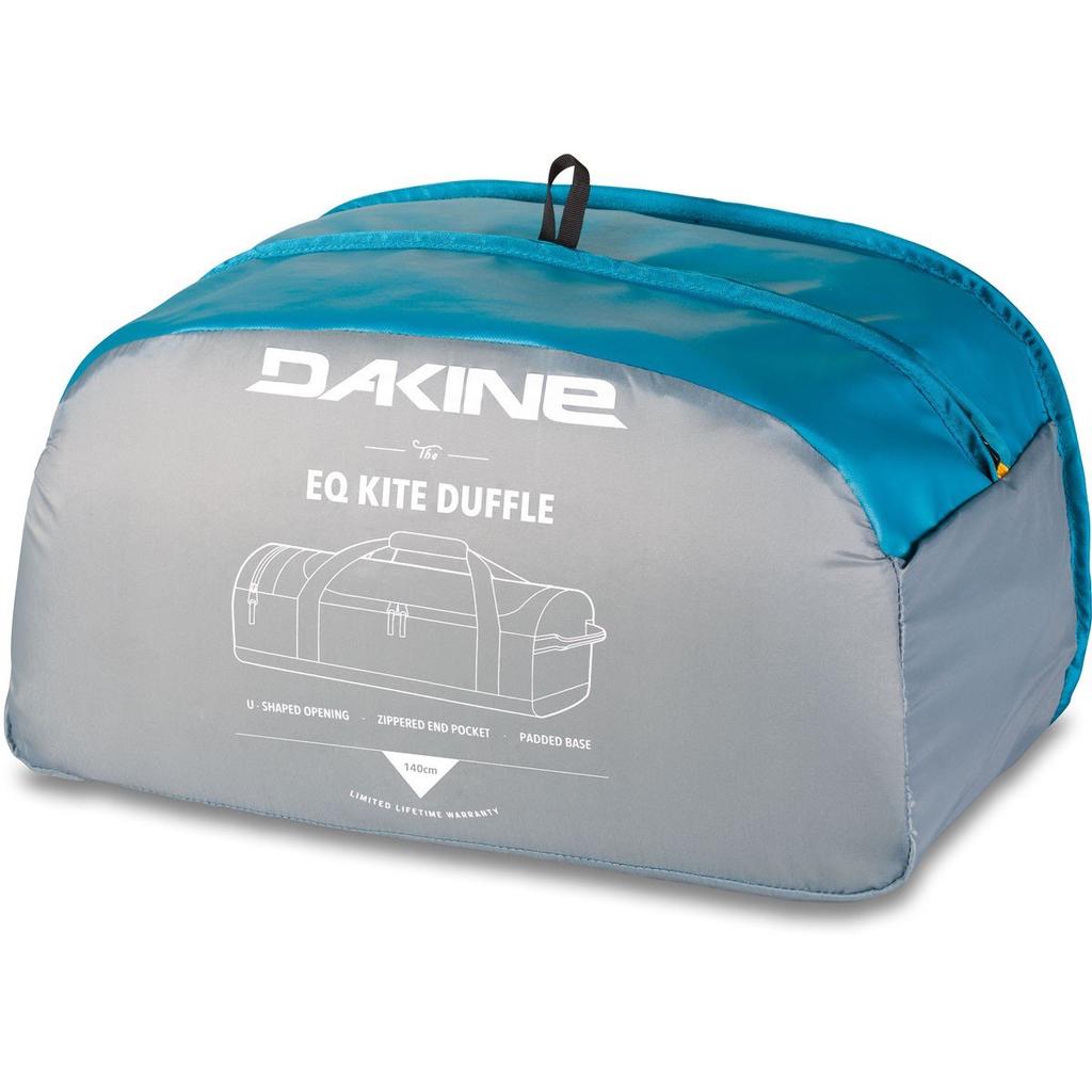Dakine Dakine - 140x10x50cm EQ Kite Duffle Kitebag Seaford