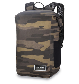 Dakine Dakine - Cyclone Roll Top 32L Camo