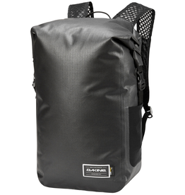 Dakine Dakine - Cyclone Roll Top 32L Black