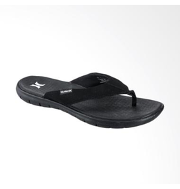 Hurley Hurley - Flex 2.0 Sandal - 44,5-29cm-11 - Black (010)