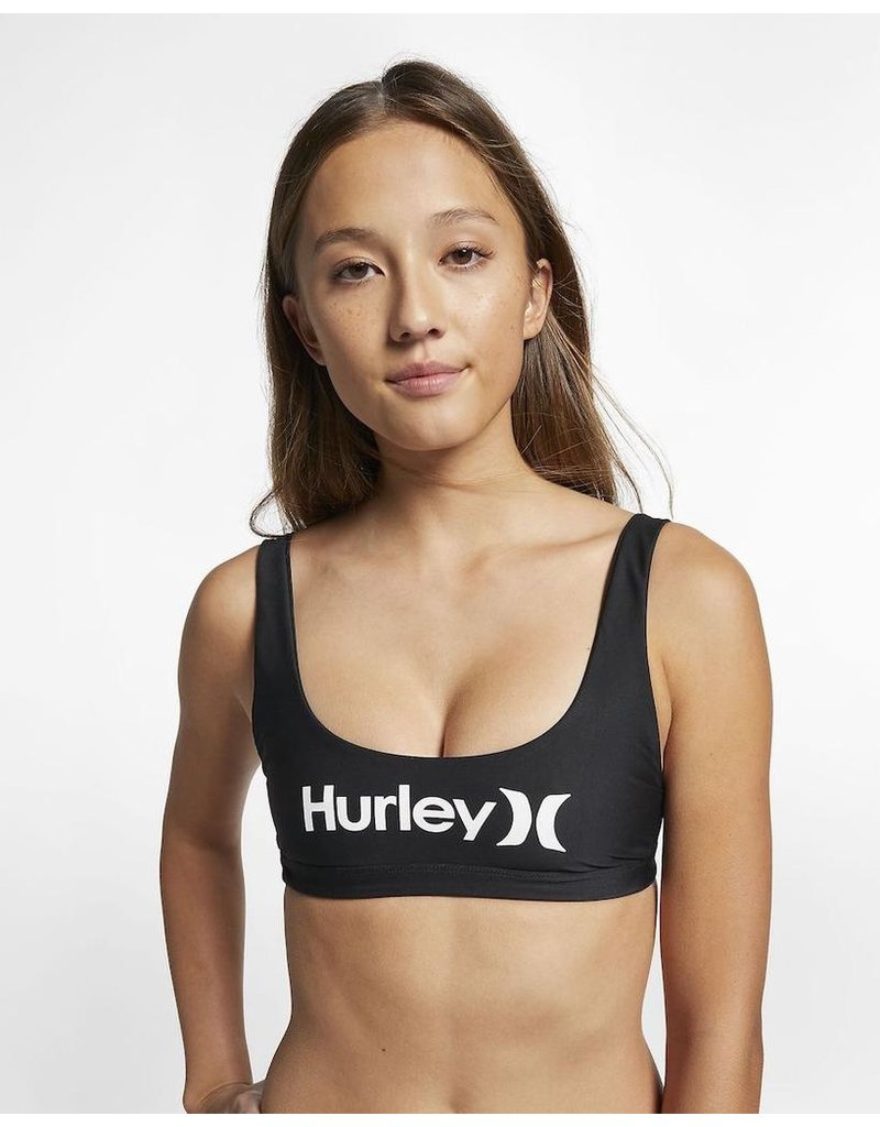 Hurley Hurley - Q/D One&Only Reversible Top − XS