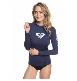 Roxy Roxy - Whole Hearted UPF 50 − XL