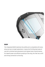 Duotone Duotone Foil Wing 5m2