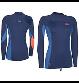 ION ION - Rashguard Women LS 42/XL blue