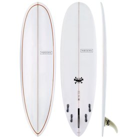 Modern Modern - 7'6 Love Child PU Pinlines − 58L - FCS2