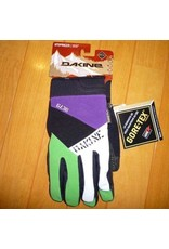 Dakine Dakine - Impreza Glove - S - GP Blocks