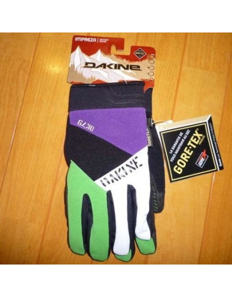 Dakine Dakine - Impreza Glove - S - GP Blocks