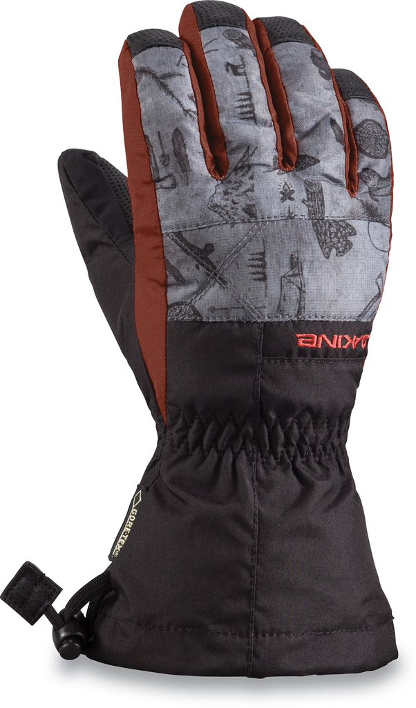 Dakine Dakine - Avenger Jr. Glove - K/L - Northwoods