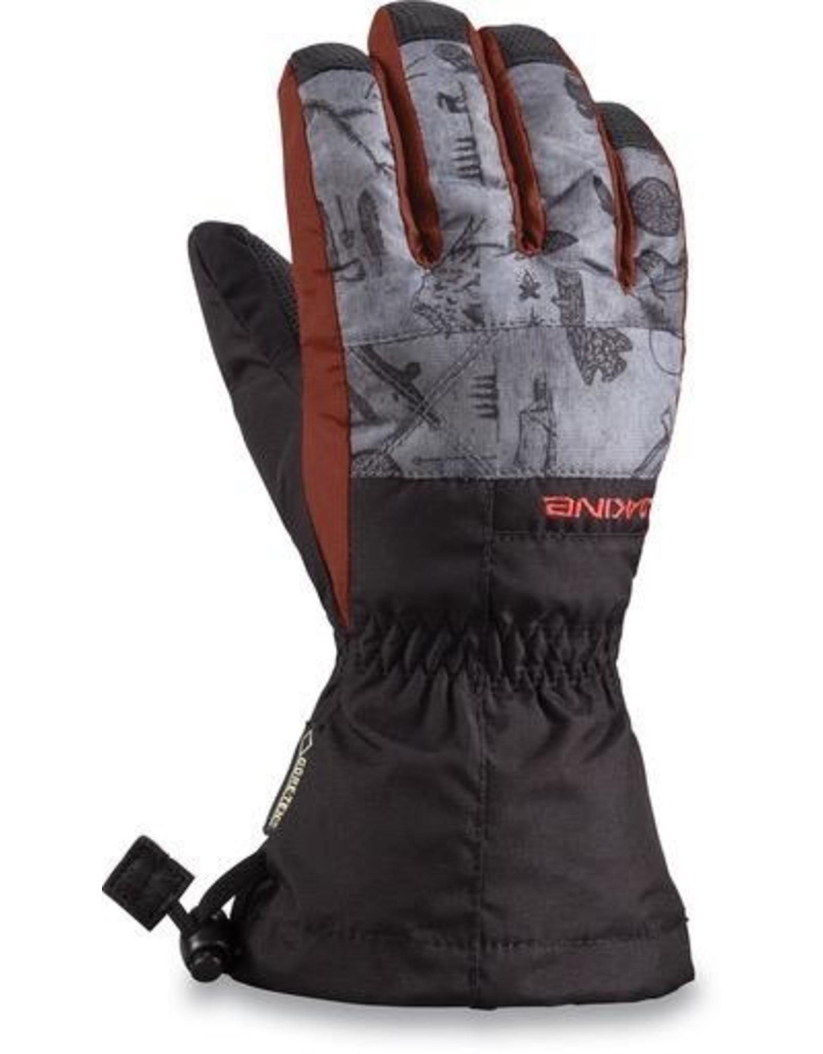 Dakine Dakine - Avenger Jr. Glove - K/XL - Northwoods
