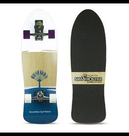 Smoothstar Smoothstar -  Defay Pro Model 32.5 - Aqua & Grey