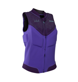 ION ION -  Ivy Vest Jr 10år/140 FZ purple