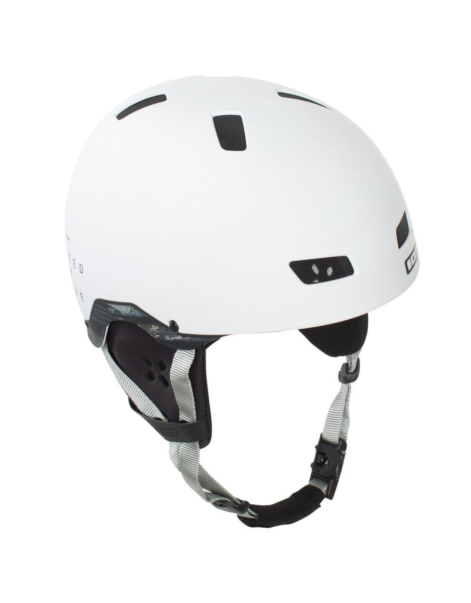Ion - Hardcap 3.2 select - XL-XXL - White