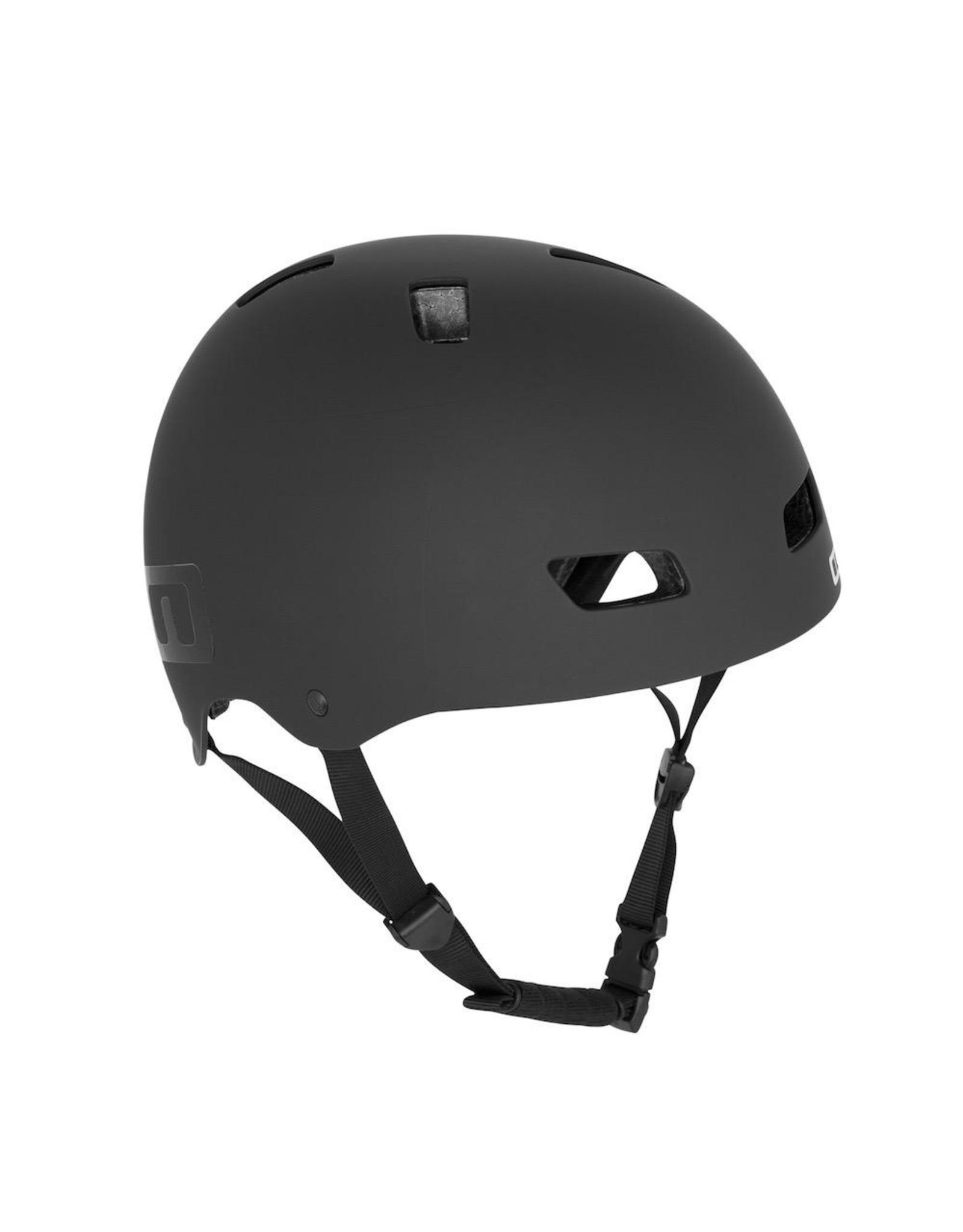 Ion - Hardcap 3.2 - M-L - Black