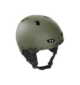 Ion - Hardcap 3.2 comfort - M-L - Olive