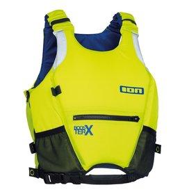 Ion - Booster X Vest SZ - 140/10 - Lime