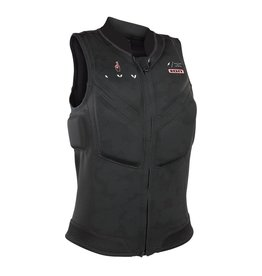 Ion - Ivy Vest Women FZ - 36/S - Black