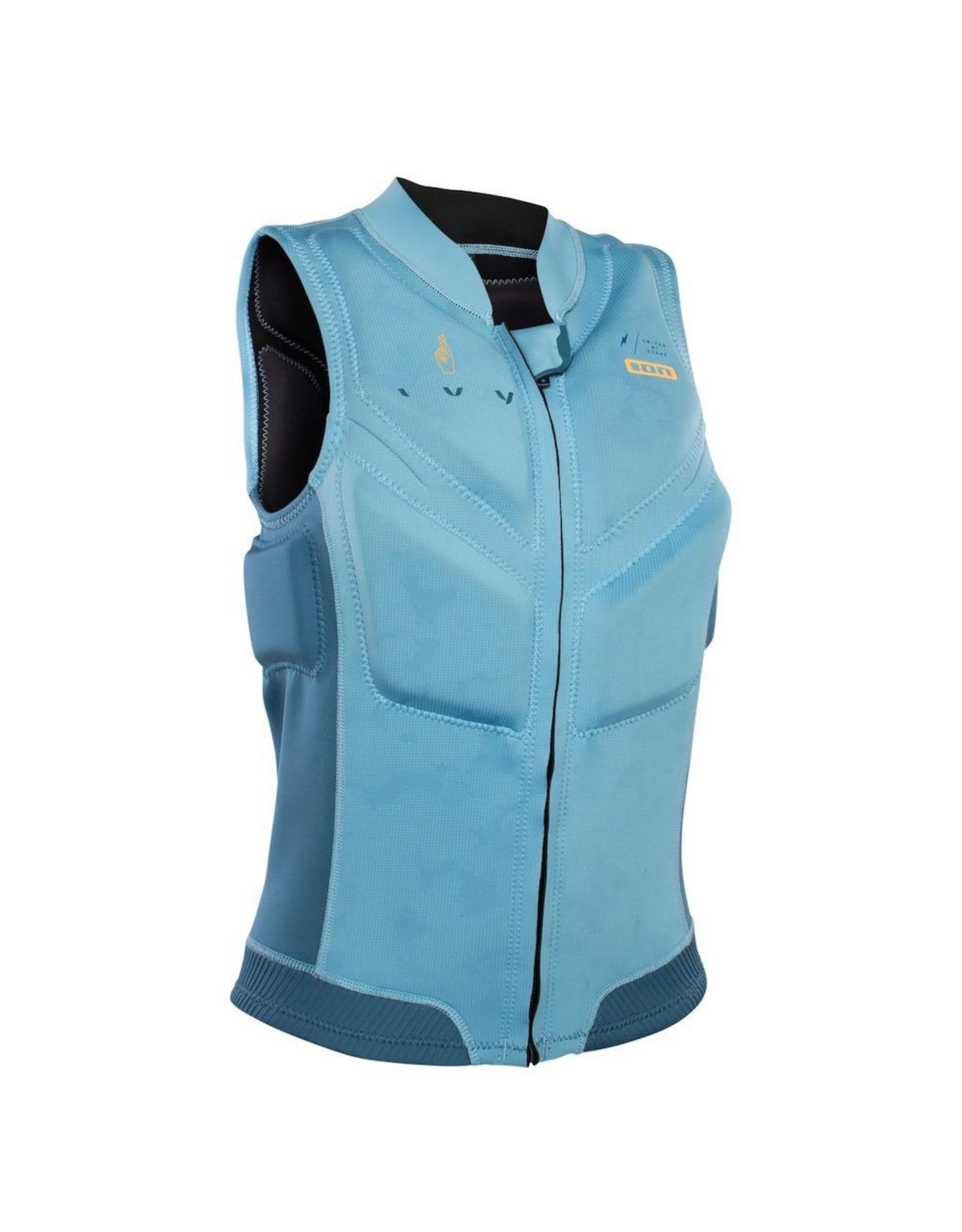Ion - Ivy Vest Women FZ - 140/10 - Sky Blue