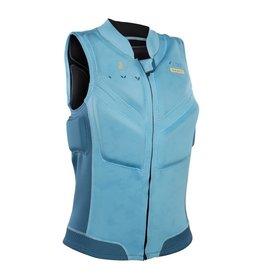 Ion - Ivy Vest Women FZ - 36/S - Sky Blue