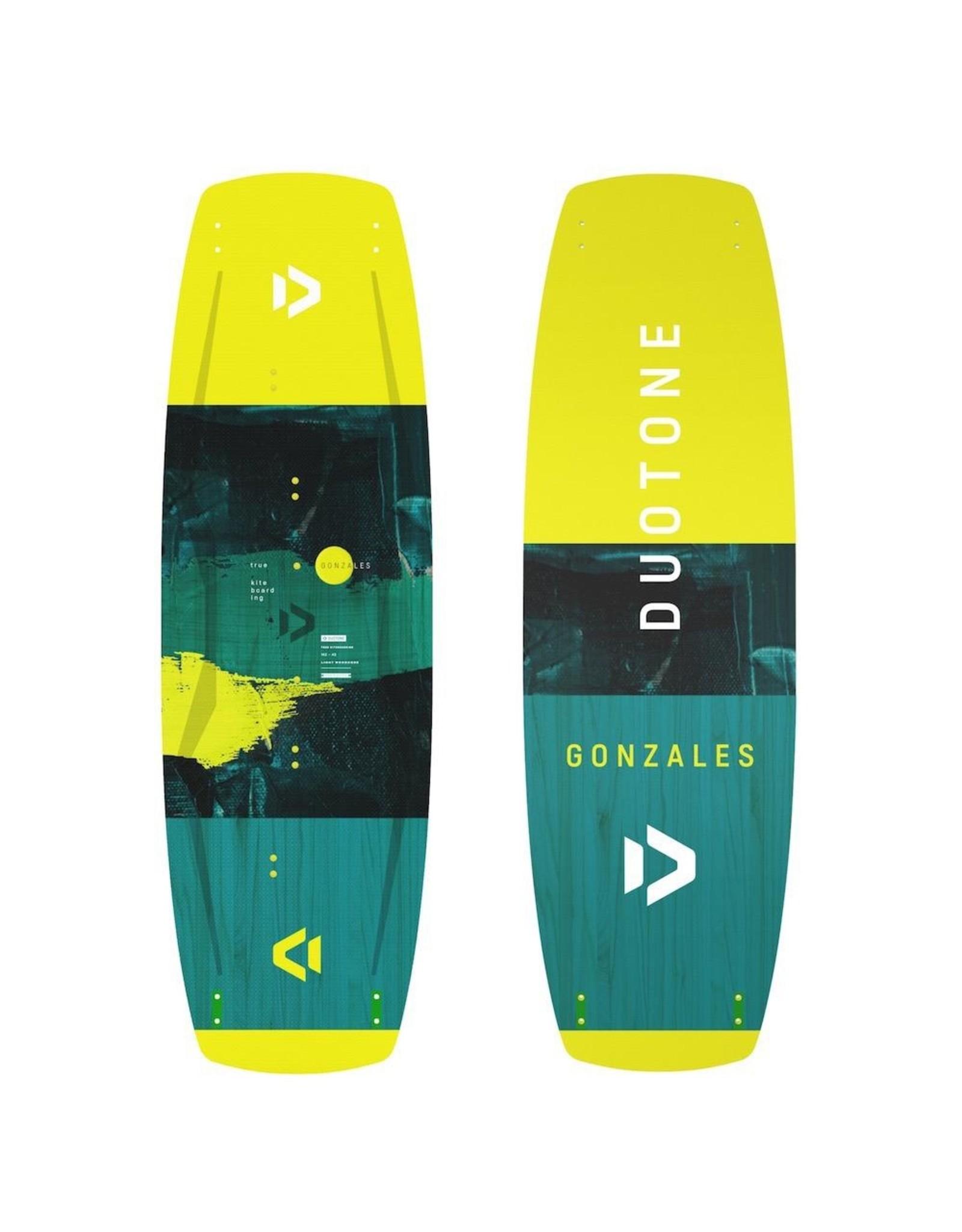 Duotone Duotone - Gonzales - 138 - Twin