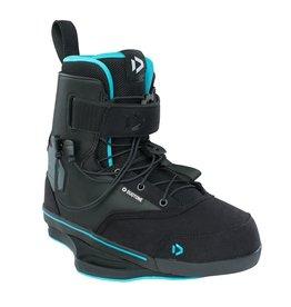 Duotone Duotone - Boot - US6,5 - Black