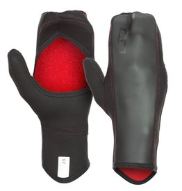 Ion - Open Palm Mittens 2.5 - 48/S - black