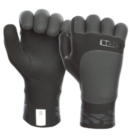 Ion - Claw Gloves 3/2 - 46/XS - black