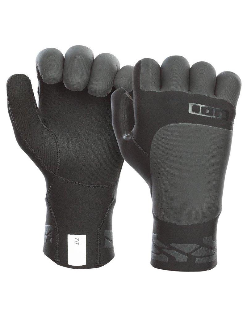 Ion - Claw Gloves 3/2 - 54/XL - black