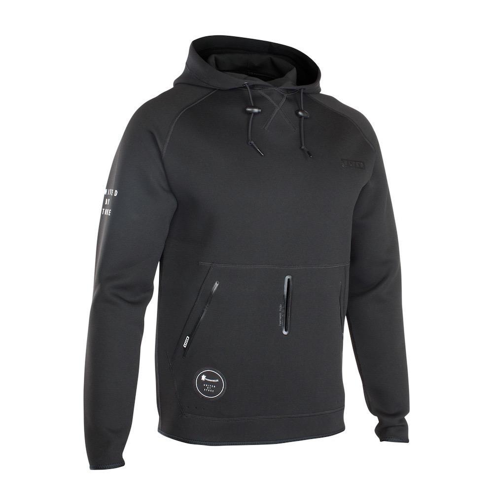 Ion - Neo Hoody Lite - 54/XL - black