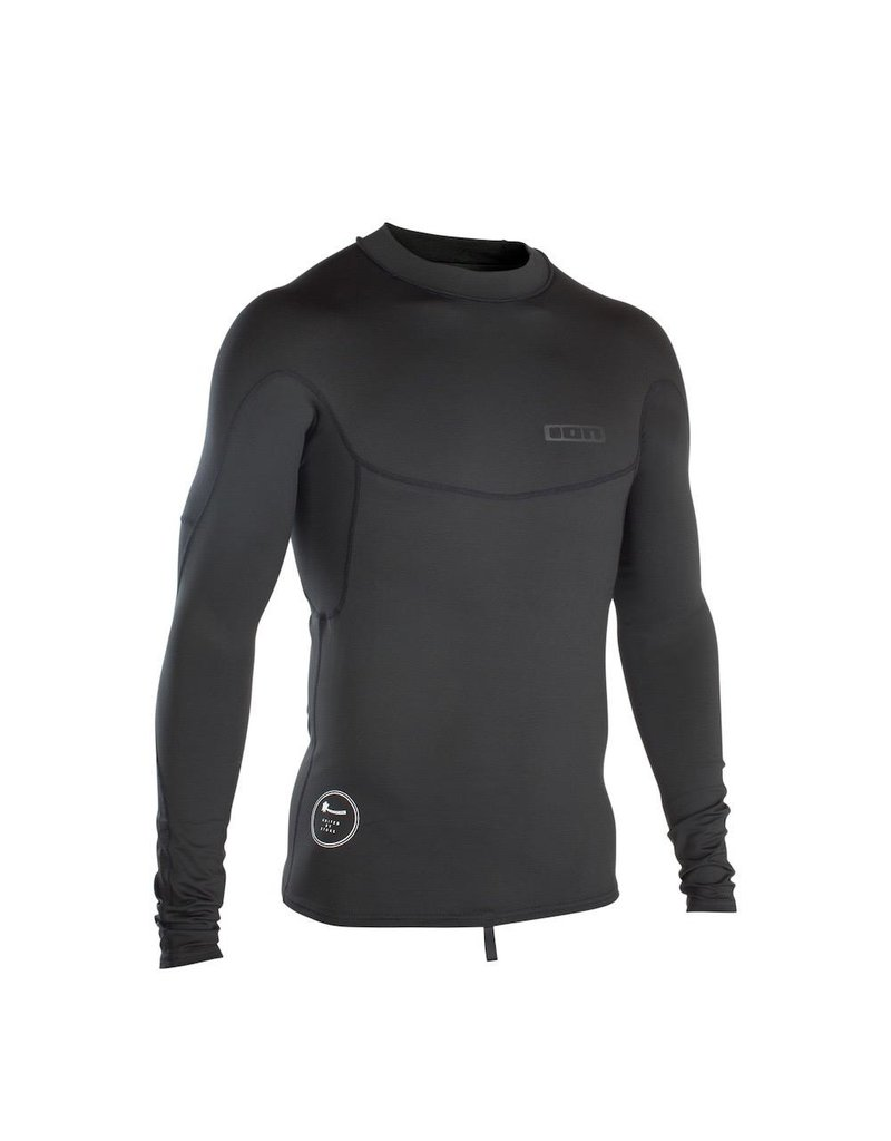 Ion - Thermo Top Men LS - 48/S - black