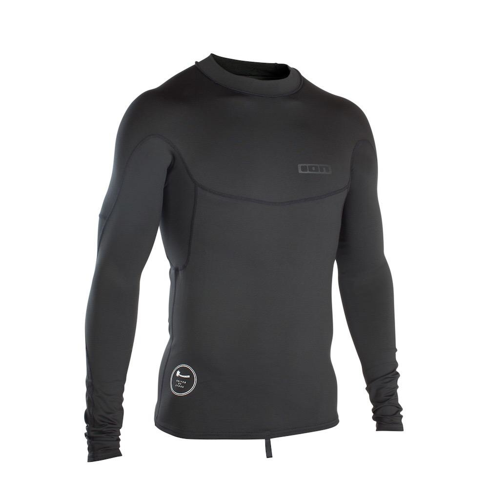 Ion - Thermo Top Men LS - 56/XXL - black