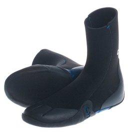 C-Skins C-Skins - 5mm - Legend Round Toe Boot, Black, UK7/US8