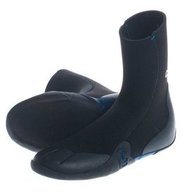 C-Skins C-Skins - 5mm - Legend Round Toe Boot, Black, UK9/US10