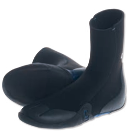 C-Skins C-Skins - Legend Jr Zip Boot - XS (23/24) - 3,5mm - Blk/Ocean