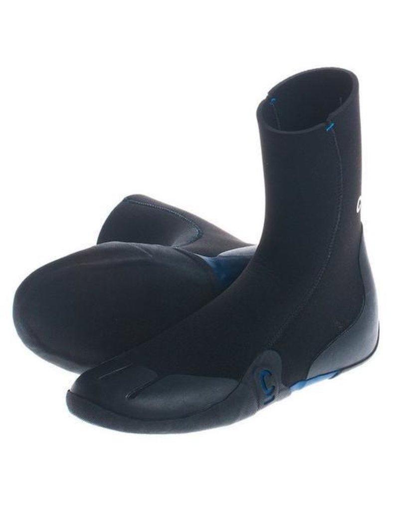 C-Skins C-Skins - 5mm - Legend Round Toe Boot, Black, UK8/US9