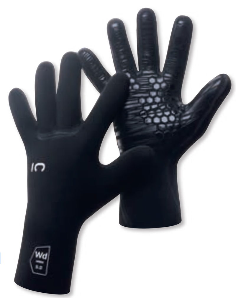 C-Skins C-Skins - 5mm - Wired Glove - L - Blk